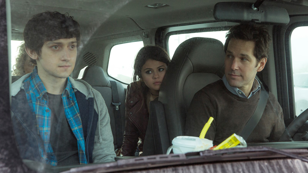 Le feel-good movie de l'année : The Fundamentals of Caring
