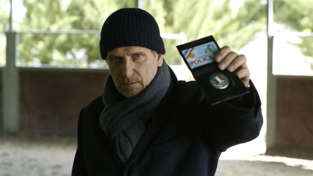 10 janvier - Glacé : l'adaptation TV du best-seller de Bernard Minier sur M6