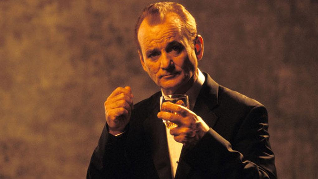 Bill Murray - Présent de 1977 à 1980