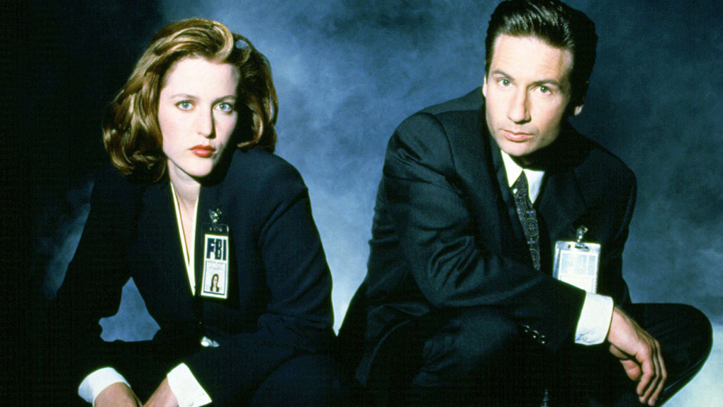 X-FILES : AUX FRONTIERES DU REEL