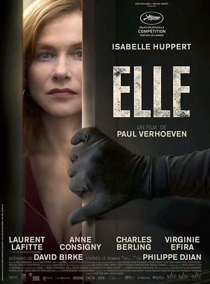 ELLE : 11 nominations