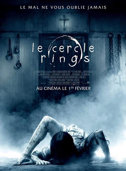 N°5 - Le Cercle - Rings : 235 611 entrées