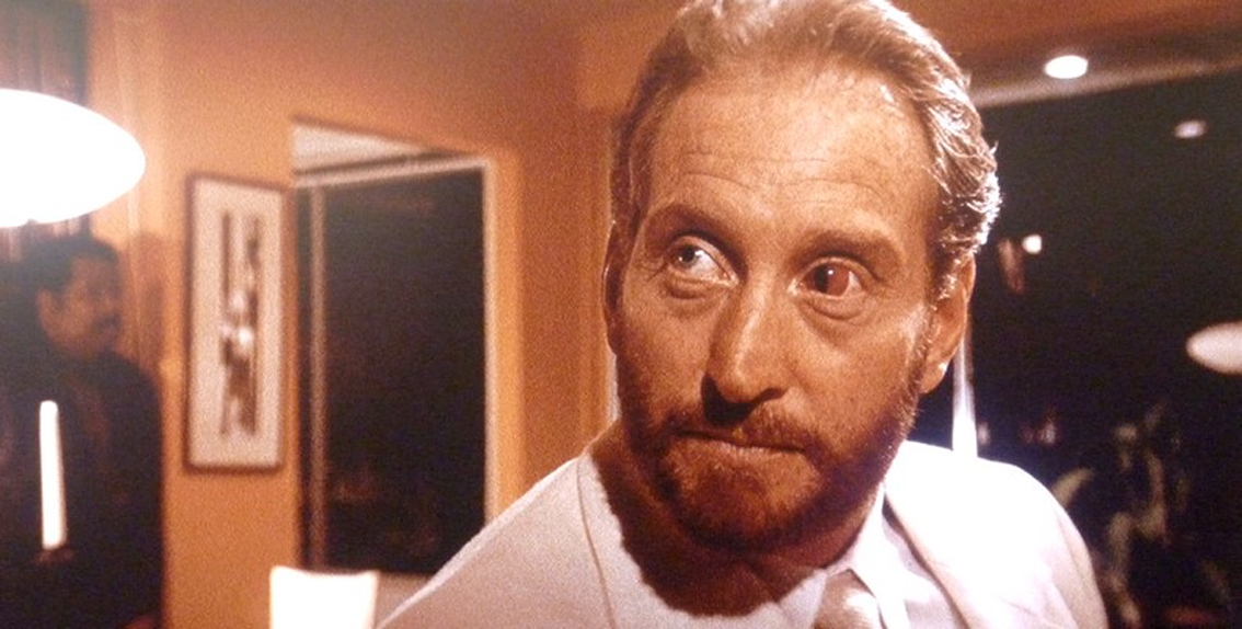 "Charles Dance, alias ""Benedict"" dans ""Last Action Hero"" (1993)"