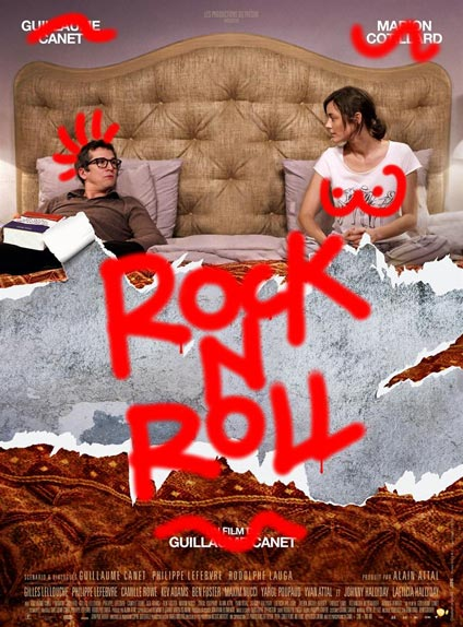 N°4 - Rock'n roll : 630 004 entrées