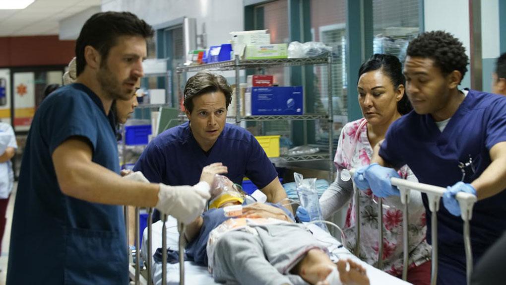 1er mars - Night Shift : la saison 3 sur TF1