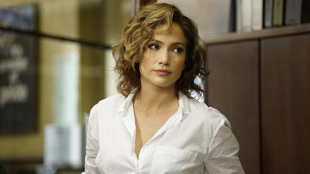 Jennifer Lopez - Shades of Blue
