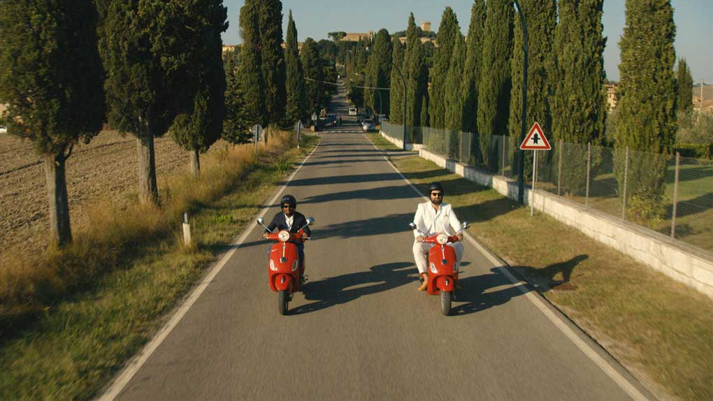 Master of None – saison 2 : 12 mai