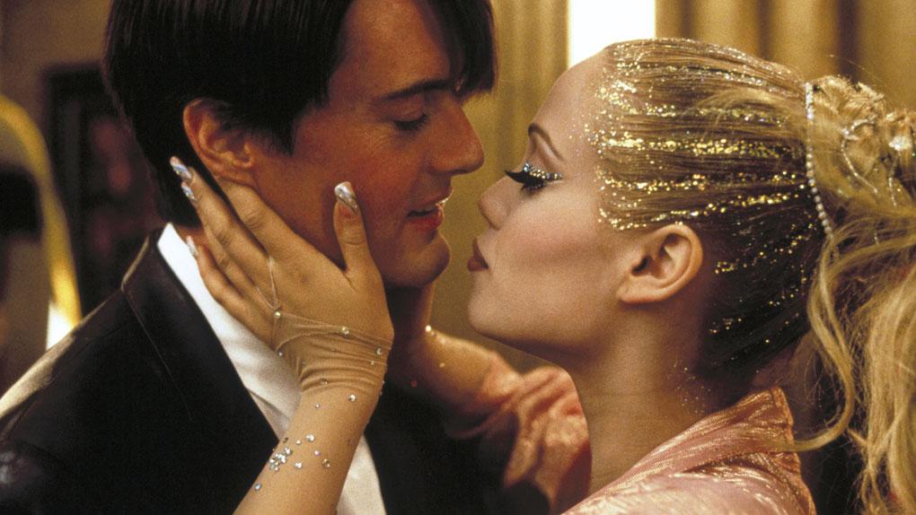 """Showgirls"" (1995)"