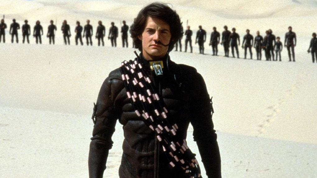 """""""Dune"""" (1984)"""