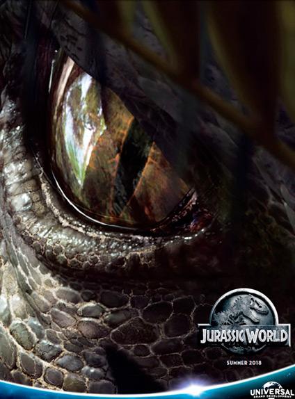 Jurassic World 2 (6 juin 2018)