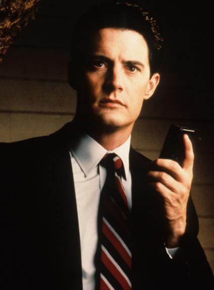 L'agent spécial Dale Cooper