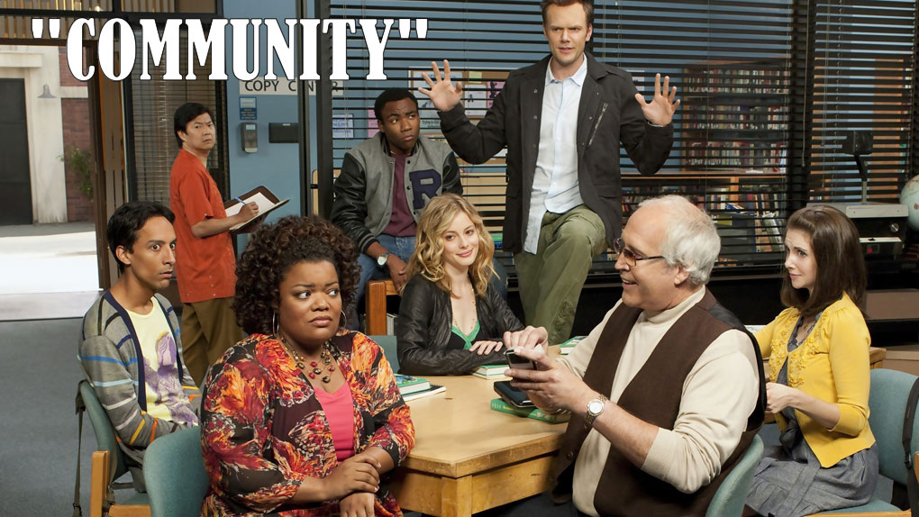 """""""Community."""".. Et les faux cours"""