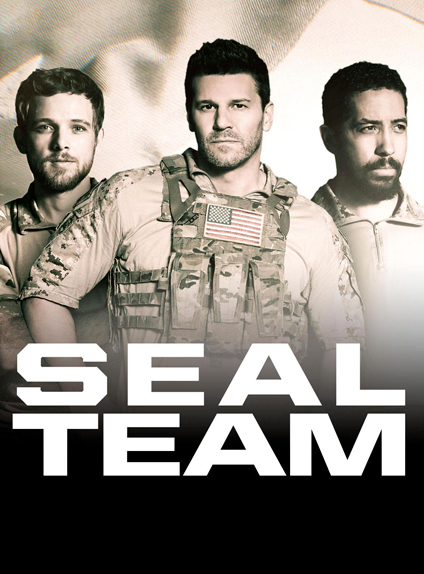SEAL Team (nouveauté)
