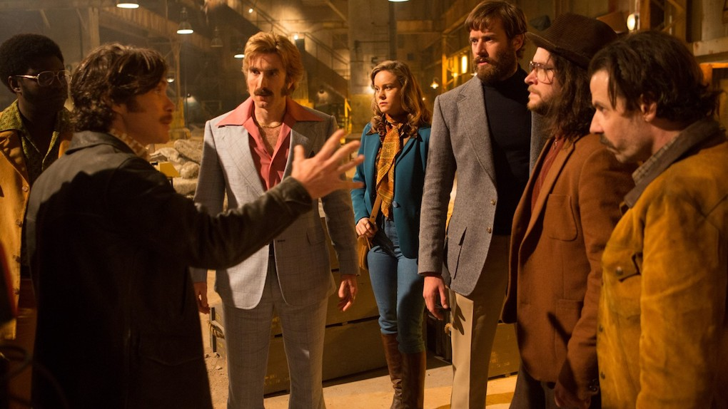 Free Fire de Ben Wheatley (2017)