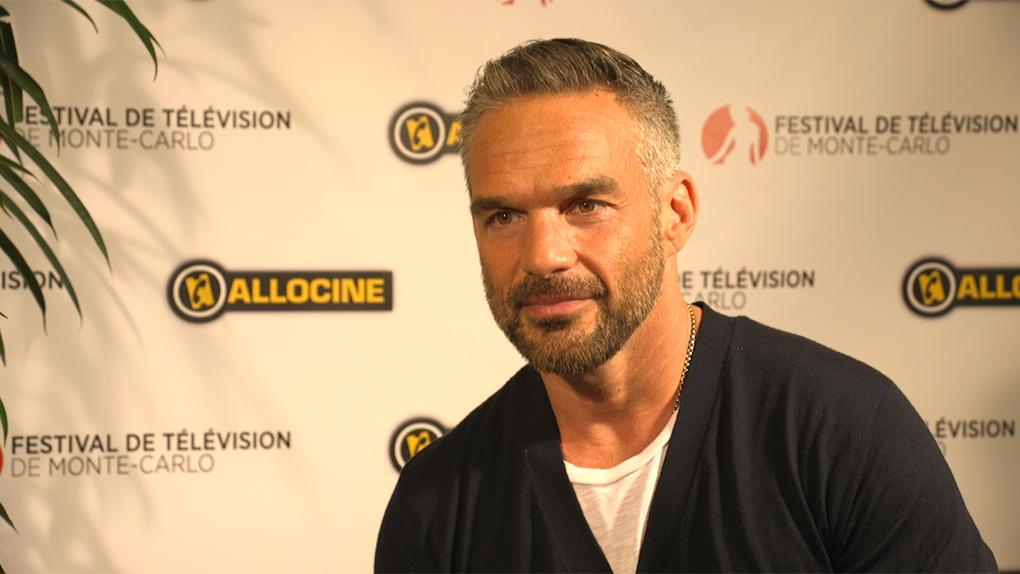 Philippe Bas au cours de notre interview