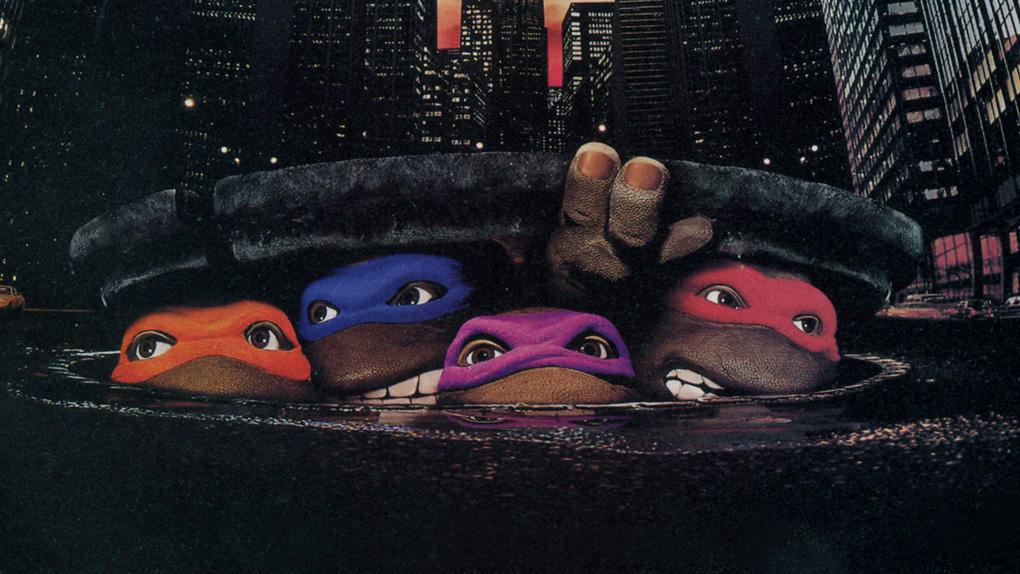 Les Tortues Ninja (1990)
