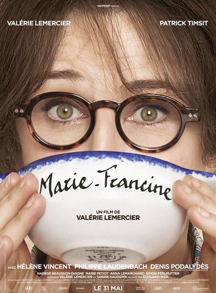 N°5 - Marie-Francine : 107 885 entrées