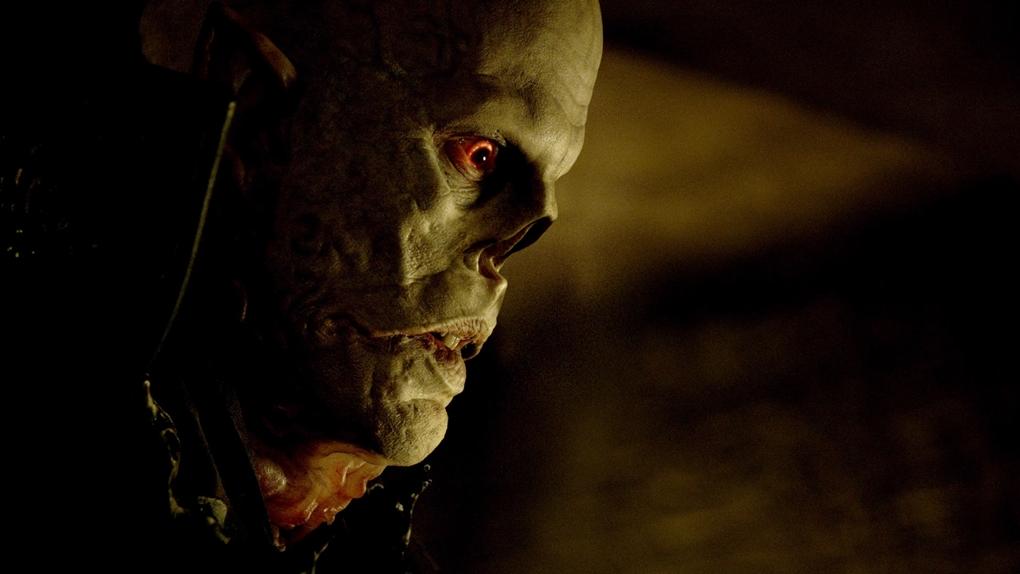 """The Strain"", le vampire viral"