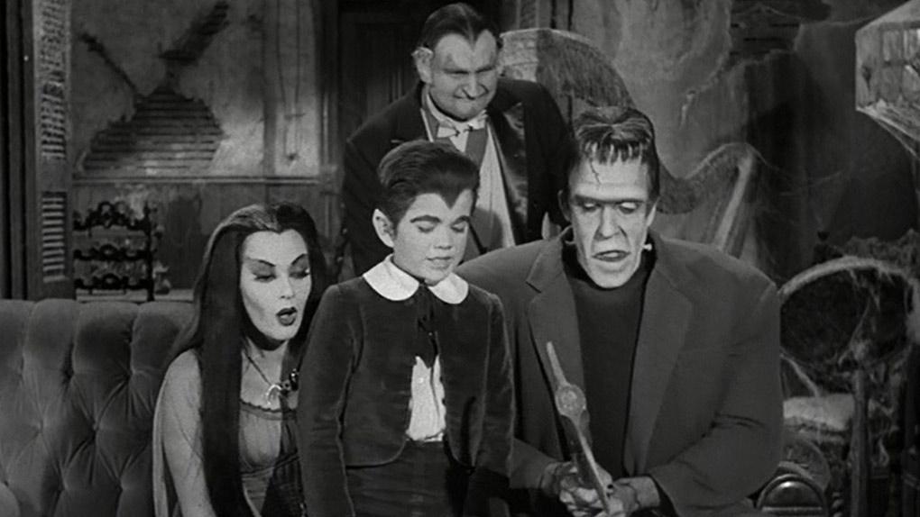 """""""Les Monstres"""", le vampire classique"""
