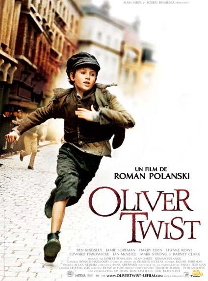 N° 11 - Oliver Twist