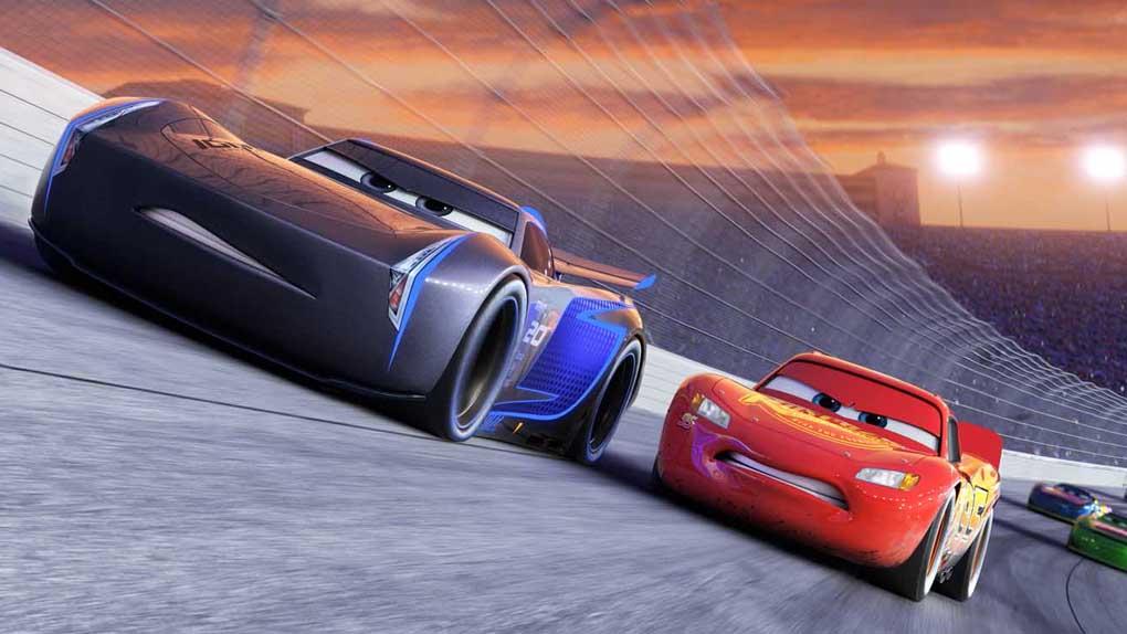 2 - Cars (10 milliards de $)