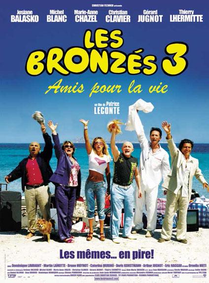 2006 - Les Bronzés 3 amis pour la vie