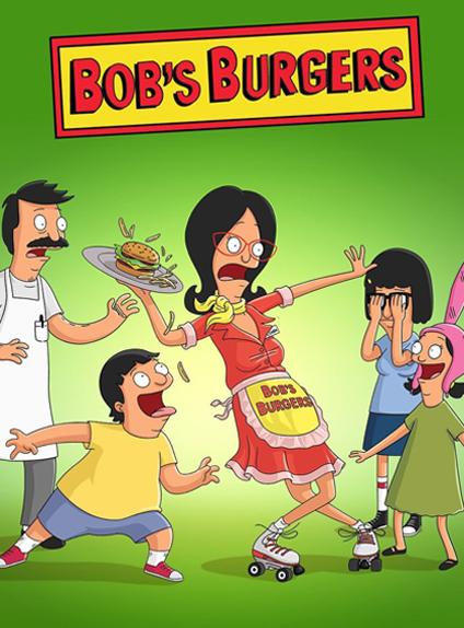 Bob's Burgers - 1er octobre
