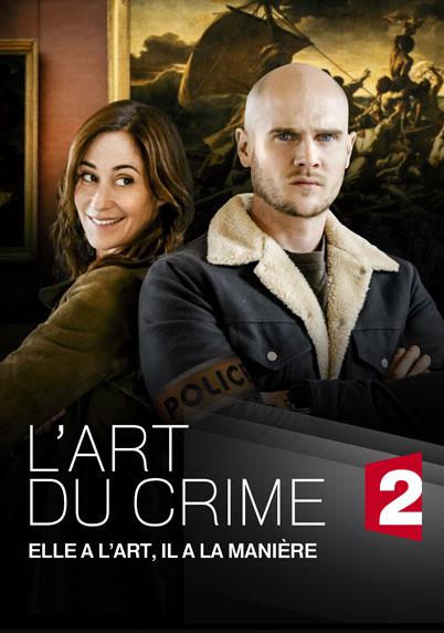 L'art du crime - 6 x 52 minutes