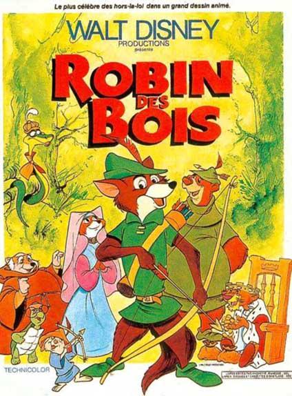 1974 - Robin des Bois