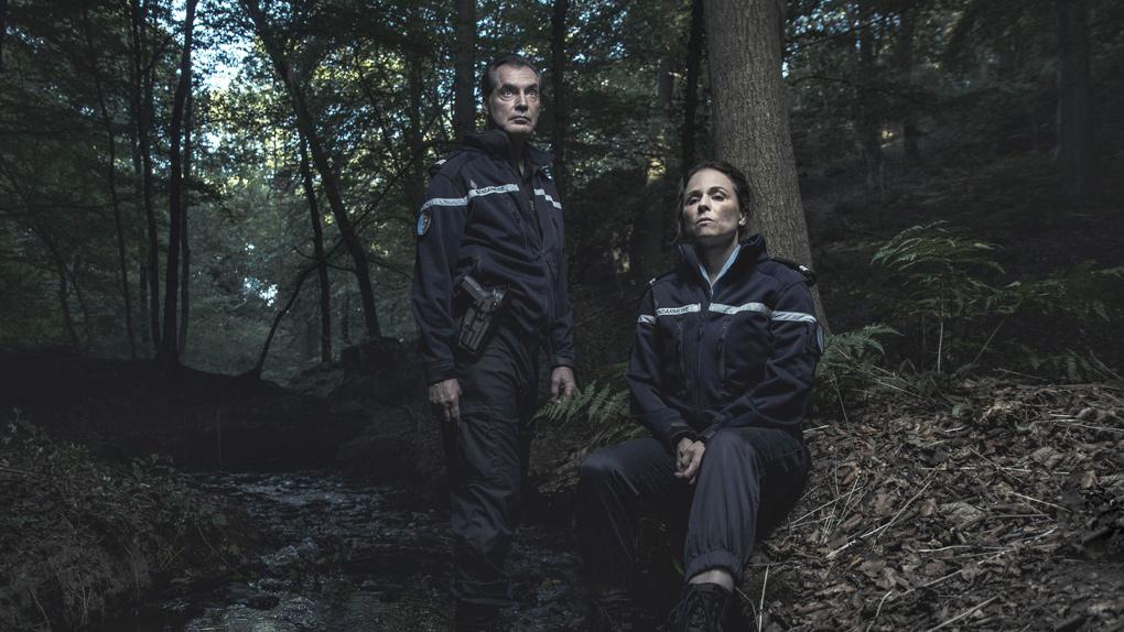 La Forêt, à partir du mardi 21 novembre sur France 3