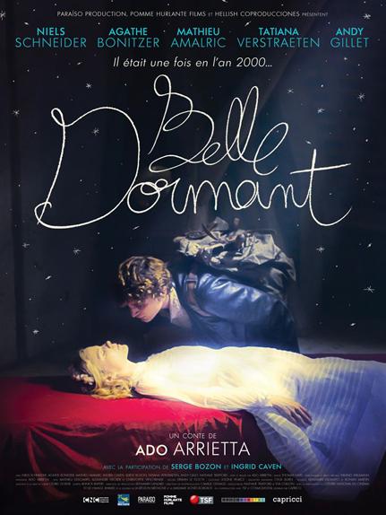 Belle dormant d'Ado Arrietta