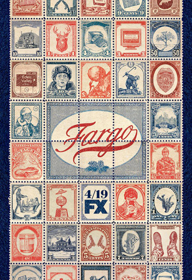Fargo : 3 nominations