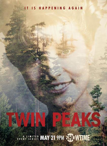 Twin Peaks : 1 nomination