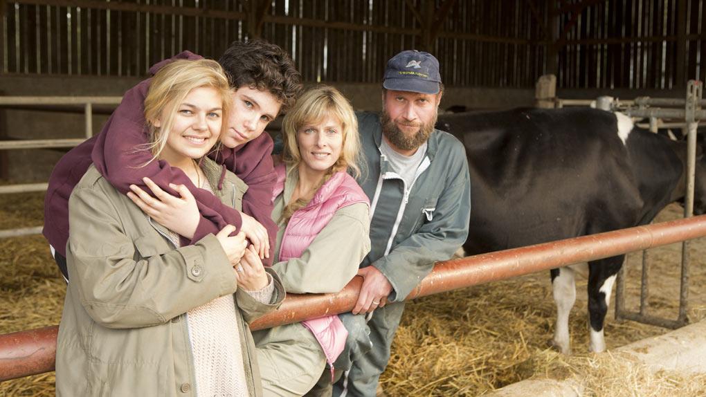 5. La Famille Bélier