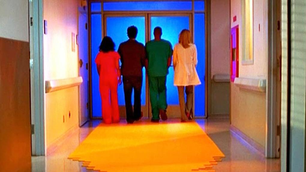 """S05E07 - """"My Way Home"""" / """"Retour à la maison"""""""