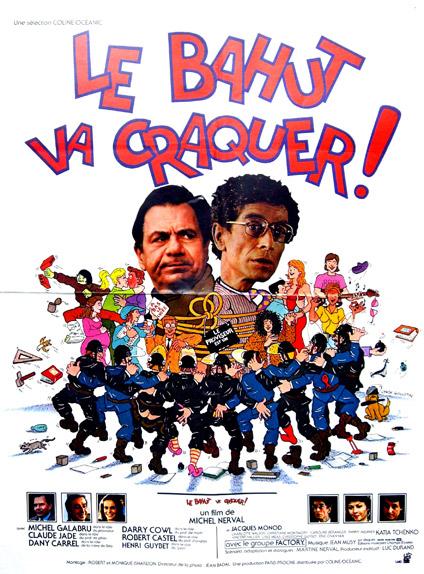 Réalisé par Michel Nerval (1981)