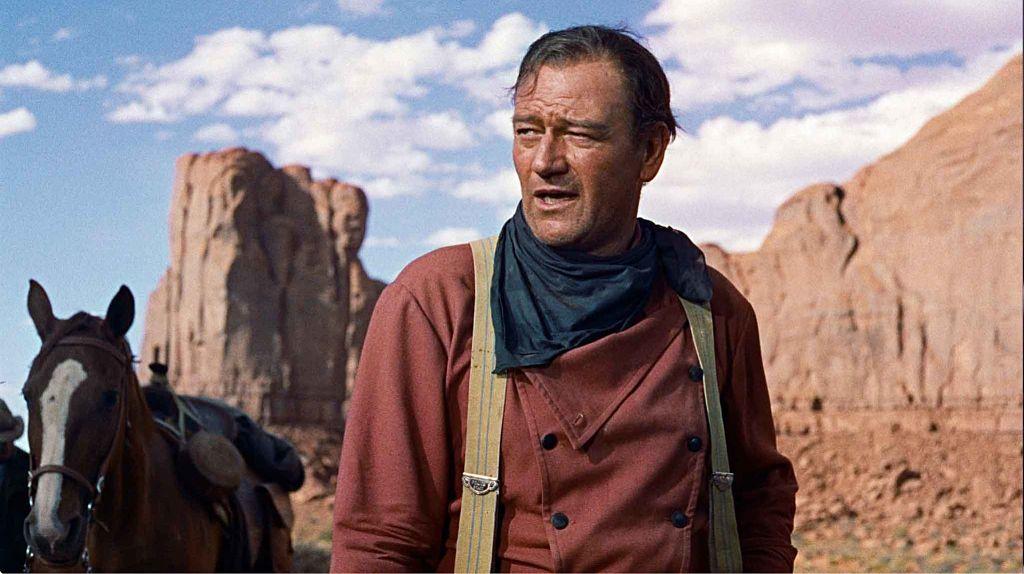 Les héros préférés de Laurent Tirard : John Wayne