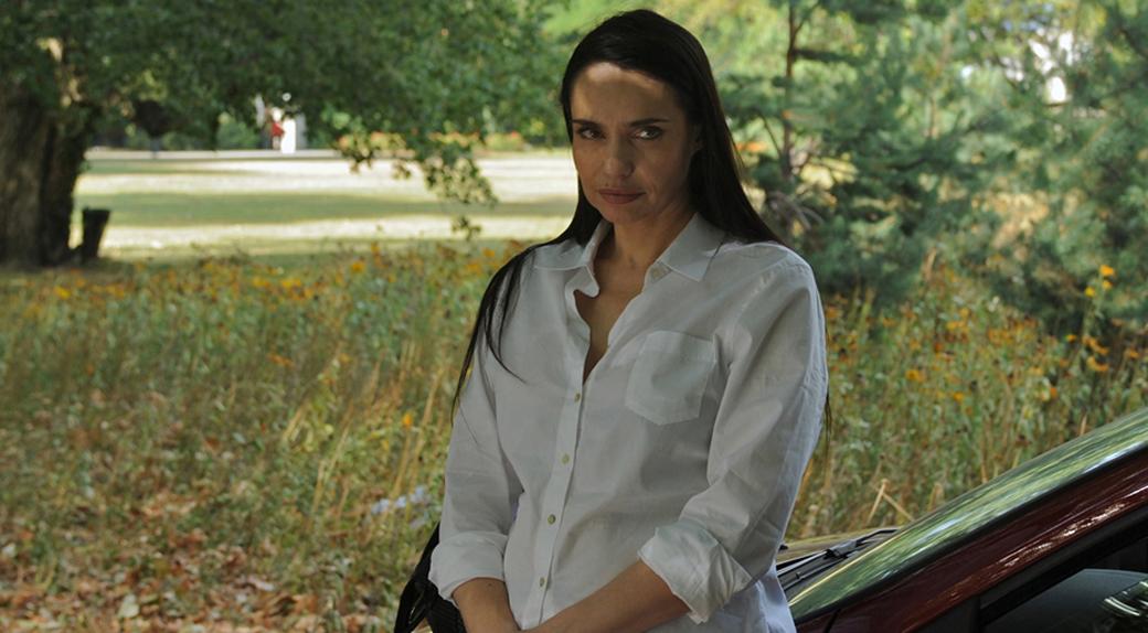 Béatrice Dalle arrivera dans l'épisode 5 de la saison 3