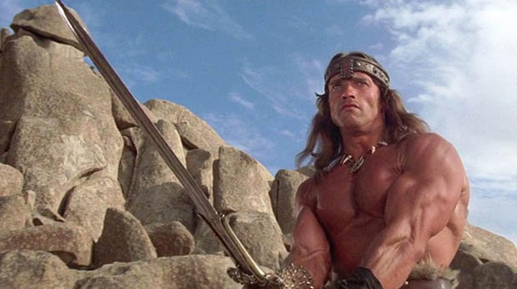 Conan le barbare s'invite aux Razzie Awards