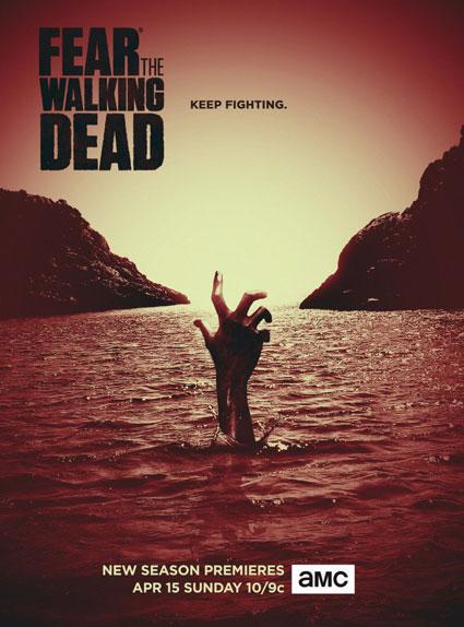 Fear the Walking Dead - saison 4