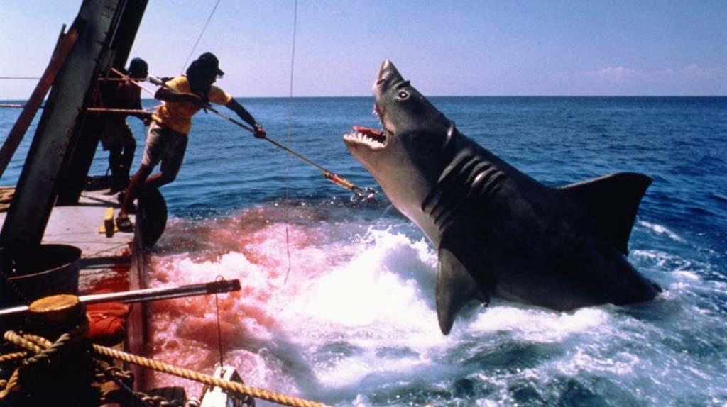Les dents de la mer 4 - La revanche (Laurent Schenck)