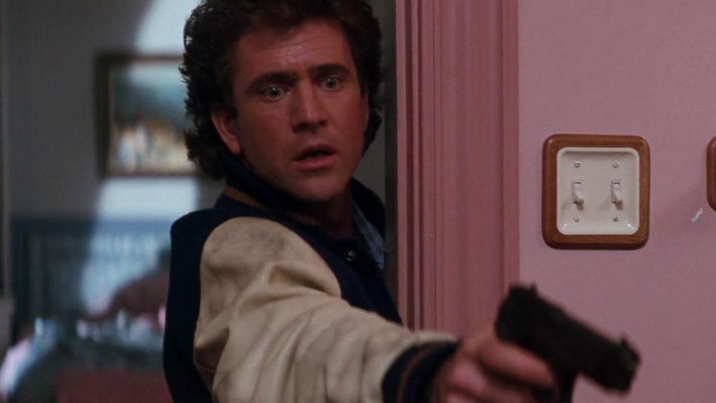Bruce Willis et Mel Gibson se font des politesses