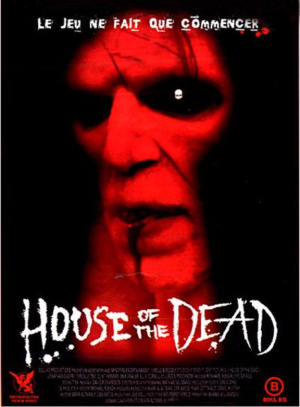 House of the Dead (Clément Cusseau)