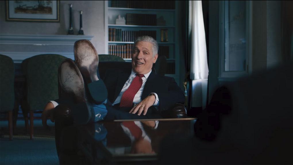 Clancy Brown joue le nouveau Procureur général
