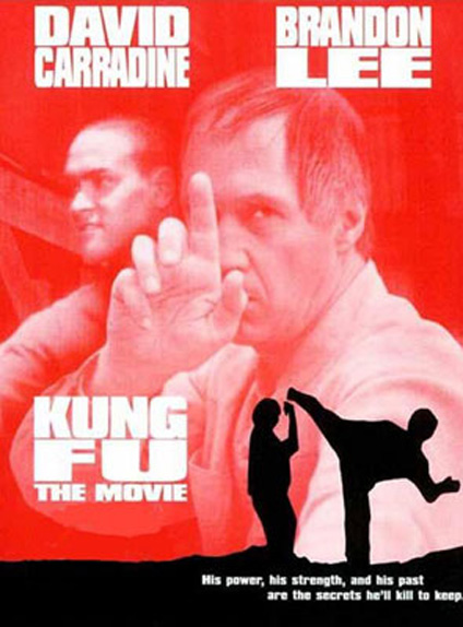 Kung Fu : The Movie (1986)