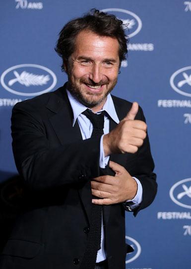 Edouard Baer sera le Maitre de cérémonie à Cannes cette année