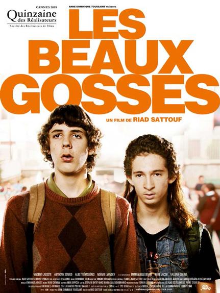 """Après """"Les Beaux gosses"""", César du Meilleur Premier film en 2010..."""