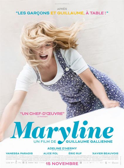 """""""Maryline"""" sort en salles en 2017"""