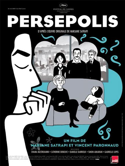 Après Persepolis, César du Meilleur Premier film en 2008...
