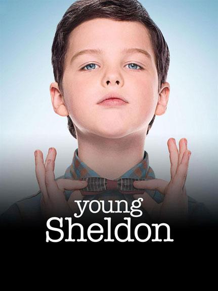 Young Sheldon - Renouvelée pour une saison 2